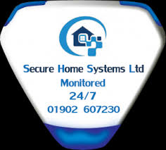 The Dummy Bell Box Acts As A Deterrent It Informs People That Your Home Is  Protected By Secure Home Systems Monitored Security