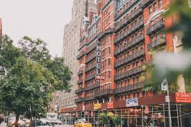 nyc chelsea hotel jr046