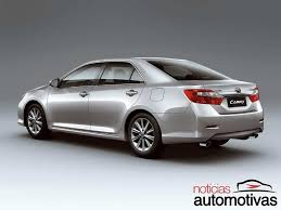 Toyota Camry 2.0 2007 | Auto images and Specification