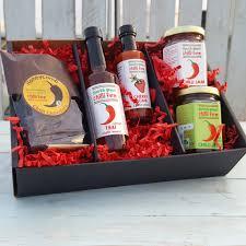 chilli gift set