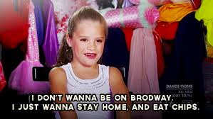 Quotes About Child Beauty Pageants Best of 24 Quotes From Kids On Toddlers And Tiaras Hilarious Wise And