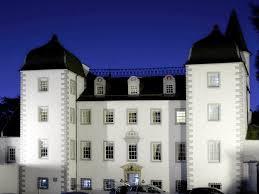 Hotel Castle Blue Mercure Peebles Barony Castle Quality Hotel In Peebles
