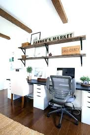 two desk home office. Two Person Desk Home Office Best 2 Ideas On Depot Two Desk Home Office