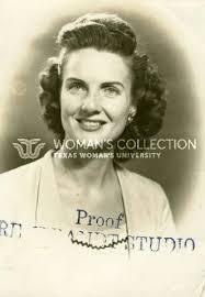Vivian Fagan, portrait - CONTENTdm Title - Gateway to Women's History