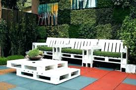 furniture ideas with pallets. Outdoor Furniture Made From Pallets Pallet Ideas With R