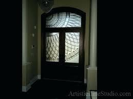 front door leaded glass glass studio contemporary stained and leaded glass leaded glass front door entrance