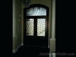front door leaded glass glass studio contemporary stained and leaded glass leaded glass front door entrance