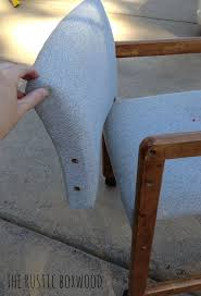 reupholstering an office chair. Office Chair Reupholstery. Giving An Old A Makeover | The Rustic Boxwood Reupholstery Reupholstering