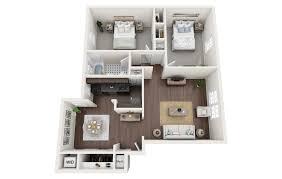 Warhol   2 BR Apartment Richmond, VA