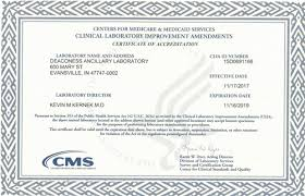 Deaconess Accreditation And Licensure