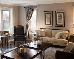 Captivating Traditional Chocolate Brown And Tan Living Room I Like That Wall Color  Would Look Nice With Our Couch | Mi Casa Es Su Casa | Pinterest | Wall  Colors, ... Amazing Design