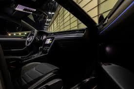 Arteon Dynamic Light Assist Vw Arteon R Line Edition Is Way Pricier Than Audis A5