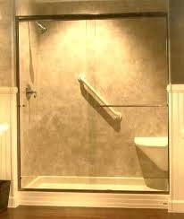 replace bathtub with shower classy idea replacing bathtub with shower enclosure showers home intended for replace bath with shower enclosure replace bathtub