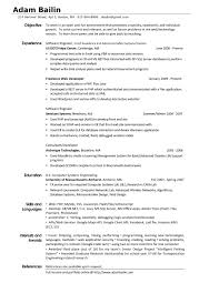 Personal Interests On Resume Examples Resume Interests Examples Cv