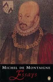 montaigne essays by michel de montaigne 30733