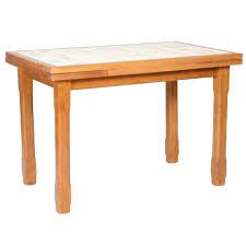 Table Ronde Bois 12 Personnes D Coration De La Maison Avec Table