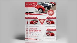16 Car For Sale Flyer Templates Ai Psd Word Eps Vector