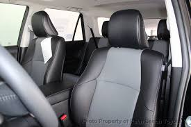 1997 toyota 4runner leather seat covers new 2018 new toyota 4runner sr5 premium 4wd at palm