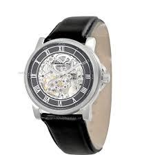 "men s kenneth cole skeleton automatic watch kc1514 watch shop comâ""¢ mens kenneth cole skeleton automatic watch kc1514"