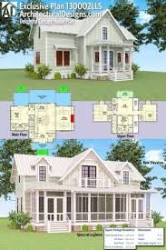 Cassatt cottage 153175 house plan 153175 design from allison ramsey architects house plans pinterest architects house and smallest house