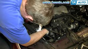 how to install replace serpentine belt l chevy monte how to install replace serpentine belt 3 4l 2000 05 chevy monte carlo