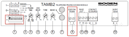 bogen intercom systems wiring diagram bogen diy wiring diagrams bogen paging system wiring diagram bogen home wiring diagrams