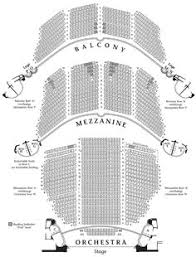 Colonial Theater Seating Chart Home Wang Theatre Directions Parking Citi Performing