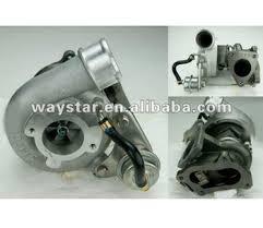 Ct12b Turbo For Toyota Land Cruiser Prado Turbo 1kz-te 3l Diesel ...