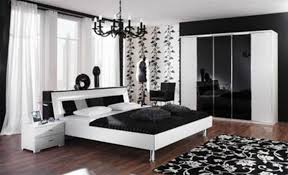 Bedroom:Black And White Themed Bedroom Paris Bedroomsblack Bedrooms  Splendid Ideas Interior 100 Best Black