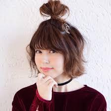 学校校則ok周りの子よりかわいくなれるヘアアレンジ10選hair