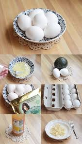 the best step by step tutorials for homemade hair treatment for damaged hair homemade egg