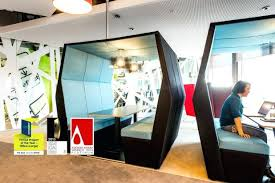 google office space. interesting office google office space open campus dublin  architecture technology design camenzind to
