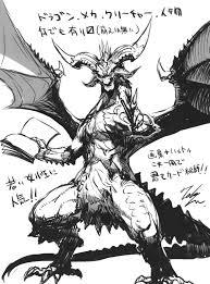 カード絵師の仕事 ドラゴンとメカのデザインからキャラクターデザイン
