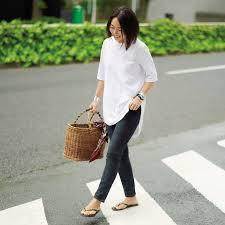 この夏買い足す一枚がわかるおしゃれのプロが偏愛する名品白tシャツ