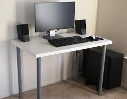 image of mainstays student computer desk