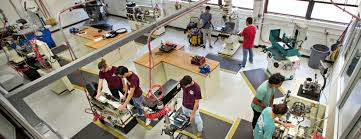 Mechanical Engineers Manufacturing And Mechanical Engineering Technology Texas A M