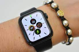 Apple Watch Series 5 review: A better ...