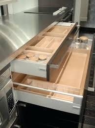 kitchen cabinet drawer organizers sophisticated kitchen