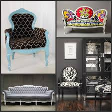 Victorian Modern Furniture