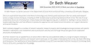 Dr. Beth Weaver (@weaver_beth) | Twitter