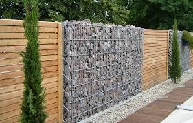 Small Picture Gabion Walls Design Guide Diamond Wire Netting Finished