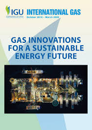 Thermo Design Engineering Alberta International Gas Autumn 2019 By International Systems And