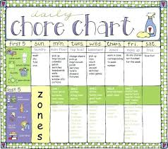 Printable Family Chore Chart Template Printable Family Chore Chart Template Medschools Info