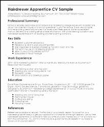 Cosmetology Resume Template Fascinating Cosmetology Resume Template Free Luxury 28 Free Beautiful Resume