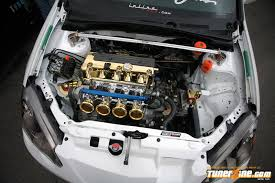 shaved, wire tucked, and custom engine bays? nasioc Honda Wire Tuck Engine at Honda Wire Tuck Harness