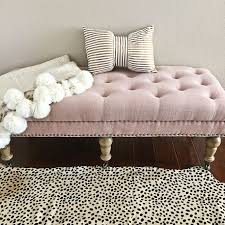 pink bedroom bench. Wonderful Bench Stylish Petite Encompasses Fashion Beauty Motherhood And More Daily  Fashion Inspiration Travel Sale Alerts Everyday Living For Pink Bedroom Bench