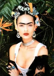frida kahlo style google search