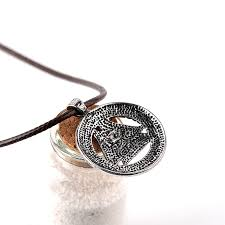 viking jewelry odin s symbol necklace pendant