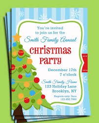 party invitations christmas party invitation ideas  christmas party invitation ideas christmas trees colorful design background cards printable invitations blue lines pattern designs