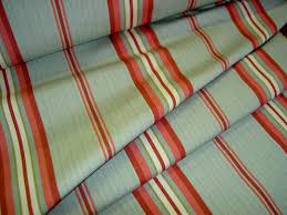 decor linen fabric multiuse: folded fabric image of striped multiuse discount designer home decor fabric at schindlers